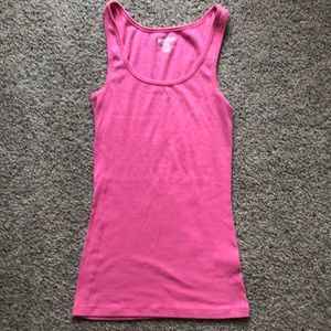Old Navy 'Perfect' Fitted Tank